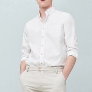 Slim-fit floral print shirt - Men _ OUTLET USA - Google Chrome 2017-08-25 12.00.51